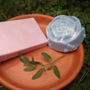 Jabón Leche de Cabra: Nutre e hidrata
